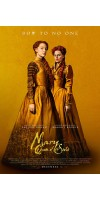 Mary Queen of Scots (2018 - English)