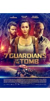 7 Guardians of the Tomb (2018 - VJ Emmy - Luganda)