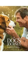 A Dogs Journey (2019 - English)