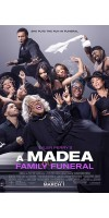 A Madea Family Funeral (2019 - English)