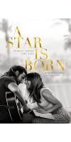 A Star Is Born (2018 - English)