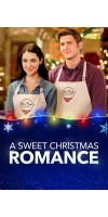 A Sweet Christmas Romance (2019 - English)