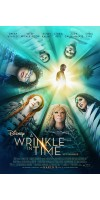 A Wrinkle in Time (2018 - English)