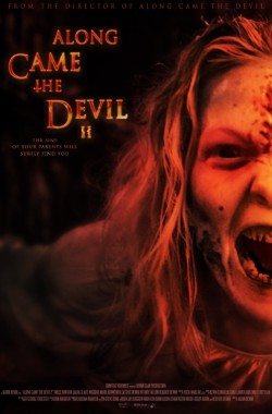 Along Came the Devil 2 (2019 - English)