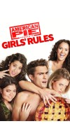 American Pie Presents: Girls Rules (2020 - VJ Junior - Luganda)