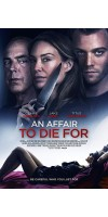 An Affair to Die For (2019 - English)
