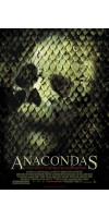 Anacondas: The Hunt for the Blood Orchid (2004 - English)
