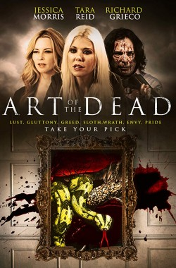 Art of the Dead (2019 - English)