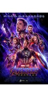 Avengers Endgame Part 2 (2019 - VJ Junior - Luganda)