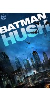 Batman Hush (2019 - English)