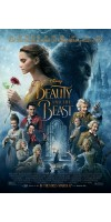 Beauty and the Beast (2017 - English)
