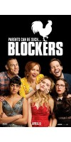 Blockers (2018 - English)