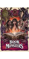 Book of Monsters (2018 - English)