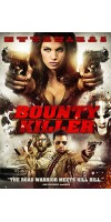 Bounty Killer (2013 - VJ Junior - Luganda)