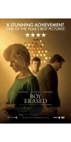 Boy Erased (2018 - English)