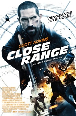 Close Range (2015 - Luo Translated)