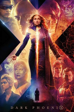 X-Men Dark Phoenix (2019 - VJ Junior - Luganda)