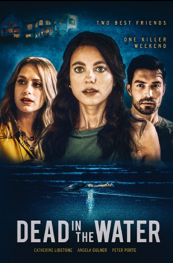 Dead in the Water (2021 - English)