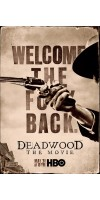 Deadwood The Movie (2019 - English)