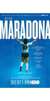 Diego Maradona (2019 - English)