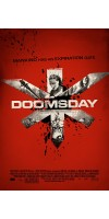 Doomsday (2008 - VJ Junior - Luganda)