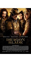 Dragon Blade (2015 - VJ Junior - Luganda)