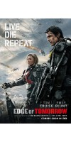 Edge of Tomorrow (2014 - English)