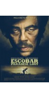 Escobar Paradise Lost (2014 - English)