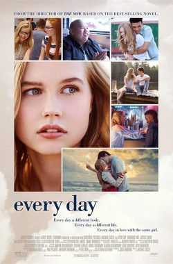 Every Day (2018 - English)