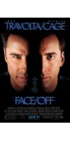 Face/Off (1997 - English)