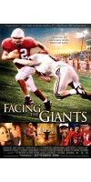 Facing the Giants (2006 - Christian)