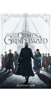Fantastic Beasts: The Crimes of Grindelwald (2018 - English)