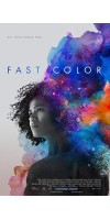 Fast Color (2018 - English)
