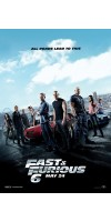 Fast and Furious 6 (2013 - English)