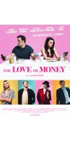 For Love or Money (2019 - English)