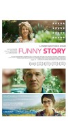 Funny Story (2018 - English)