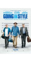Going in Style (2017 - English)