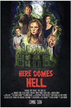 Here Comes Hell (2019 - English)