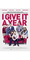 I Give It a Year (2013 - English)