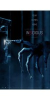 Insidious: The Last Key (2018 - English)