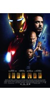Iron Man (2008 - English)