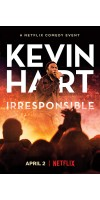 Kevin Hart: Irresponsible (2019 - English)