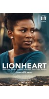 Lionheart (2018 - English)