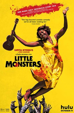 Little Monsters (2019 - English)