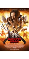 Machete Kills (2013 - English)