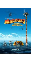 Madagascar 3: Europes Most Wanted (2012)