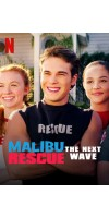 Malibu Rescue The Next Wave (2020 - English)