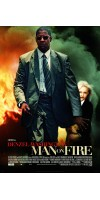 Man on Fire (2004 - English)