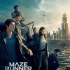 Maze Runner: The Death Cure (2018 - English)