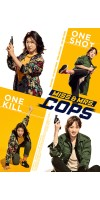 Miss and Mrs. Cops (2019 Korean)